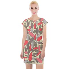 Zappwaits Beautiful Cap Sleeve Bodycon Dress by zappwaits