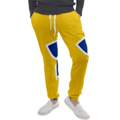 Proposed Flag Of Australian Capital Territory Men s Jogger Sweatpants by abbeyz71
