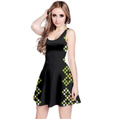 Hexxed Reversible Sleeveless Dress