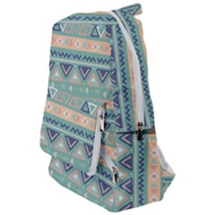 Tribal Travelers  Backpack by Sobalvarro