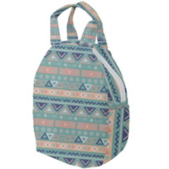 Tribal Travel Backpacks by Sobalvarro