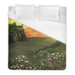 Eddie s Sunset Duvet Cover (Full/ Double Size)