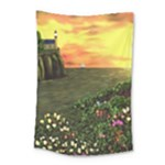 Eddie s Sunset Small Tapestry