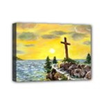 Souls Harbor By Ave Hurley  (1) Mini Canvas 7  x 5  (Stretched)