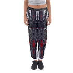 Abstract Artwork Art Fractal Women s Jogger Sweatpants