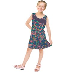 Zappwaits Art Kids  Tunic Dress