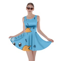 Patokip Skater Dress