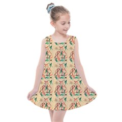 Fox Kids  Summer Dress by ArtworkByPatrick
