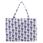 Seahorses Medium Tote Bag