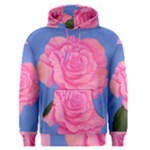 Roses Womens Fashion Men s Pullover Hoodie