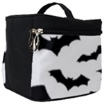 Deathrock Bats Make Up Travel Bag (Big)