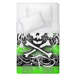 Deathrock Skull Duvet Cover (Single Size)