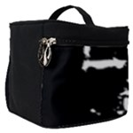 Morbid Skull Make Up Travel Bag (Small)