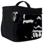 Morbid Skull Make Up Travel Bag (Big)