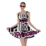 Punk Princess Skater Dress
