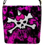 Punk Skull Princess Removable Flap Cover (S)