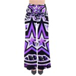 Purple Star So Vintage Palazzo Pants
