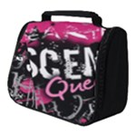 Scene Queen Full Print Travel Pouch (Small)