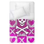 Skull Princess Duvet Cover (Single Size)