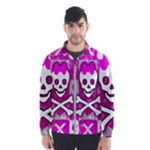 Skull Princess Men s Windbreaker