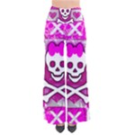 Skull Princess So Vintage Palazzo Pants