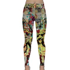 Little Bird 1 1 Classic Yoga Leggings