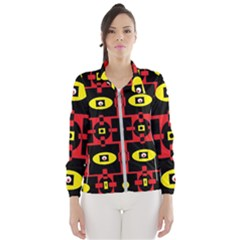 Rby 50 Women s Windbreaker by ArtworkByPatrick