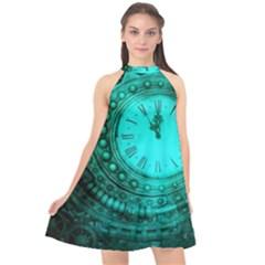 Steampunk 3891184 960 720 Halter Neckline Chiffon Dress  by vintage2030