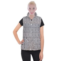 Tiles 554601 960 720 Women s Button Up Vest