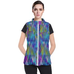 Background  Women s Puffer Vest by Sobalvarro