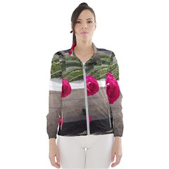 Balboa 5 Women s Windbreaker