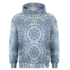 Boho Pattern Style Graphic Vector Men s Pullover Hoodie by Sobalvarro