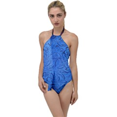 Fashion Week Runway Exclusive Design By Traci K Go With The Flow One Piece Swimsuit by tracikcollection