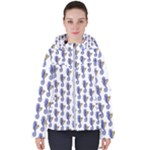 SSeahorse Women s Hooded Puffer Jacket