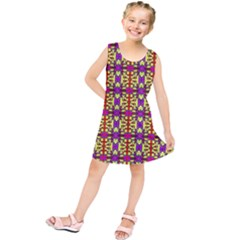 Ab 52 Kids  Tunic Dress by ArtworkByPatrick