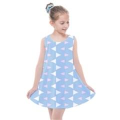 Pattern 3d Kids  Summer Dress by Jojostore