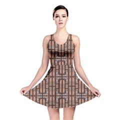 Ab 71 Reversible Skater Dress by ArtworkByPatrick