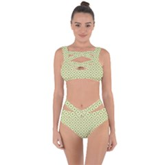Df Codenoors Ronet Bandaged Up Bikini Set