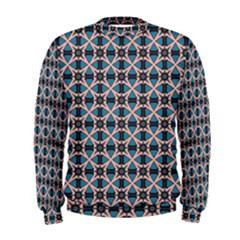 Df Alhambrine Cetta Men s Sweatshirt by deformigo