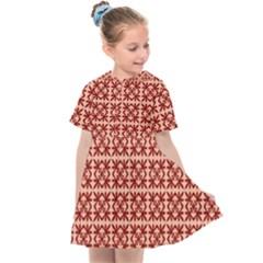 Df Pietri Kids  Sailor Dress by deformigo