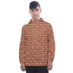 Df Jaitana Men s Front Pocket Pullover Windbreaker by deformigo