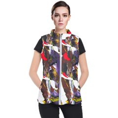Wildfire 1 1 Women s Puffer Vest by bestdesignintheworld