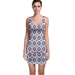 Kinoosao Bodycon Dress