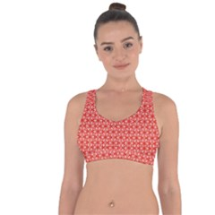 Saliceto Cross String Back Sports Bra by deformigo