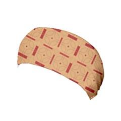 Tangra Yoga Headband