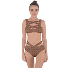 Midica Bandaged Up Bikini Set  by deformigo