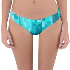 469823231 Glitch48 Reversible Hipster Bikini Bottoms by ScottFreeArt