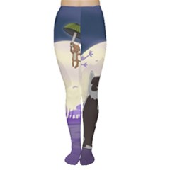 Cat Kitty Mouse Mice Escape Trick Tights