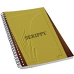 SERIPPY Notebook