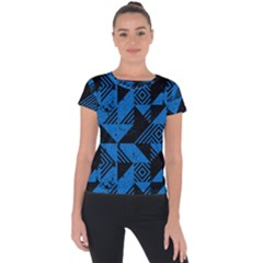 Vision Short Sleeve Sports Top